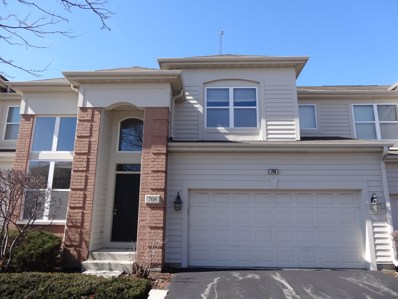 708 Samson Way, Northbrook, IL 60062 - #: 10307642