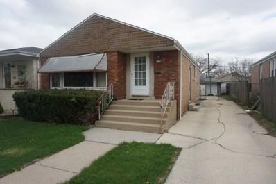 5239 S Oak Park Avenue, Chicago, IL 60638 - #: 10307644