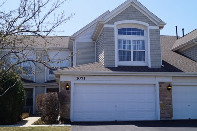 1071 Providence Lane, Buffalo Grove, IL 60089 - #: 10307653