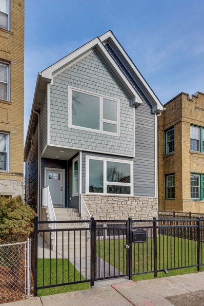 4335 N Albany Avenue, Chicago, IL 60618 - #: 10307660