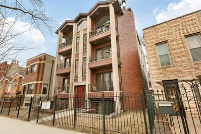 1515 N Talman Avenue UNIT 2S, Chicago, IL 60622 - MLS#: 10307669