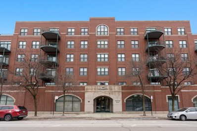 1301 W Washington Boulevard UNIT 306, Chicago, IL 60607 - #: 10307688