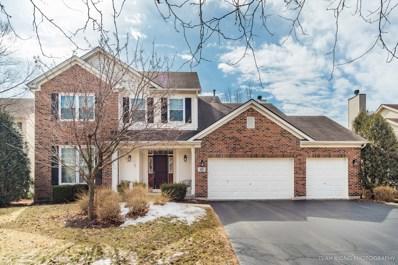 423 Lennox Drive, Oswego, IL 60543 - #: 10307706