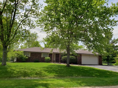 19053 Brentwood Drive, Bloomington, IL 61705 - #: 10307707