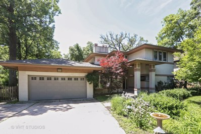 8 Woodridge Drive, Oak Brook, IL 60523 - #: 10307714