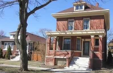 911 Thomas Avenue, Forest Park, IL 60130 - #: 10307732