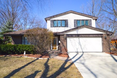 3232 N Volz Drive W, Arlington Heights, IL 60004 - #: 10307737