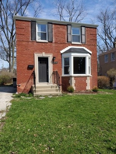 2176 W 118th Street, Chicago, IL 60643 - #: 10307740