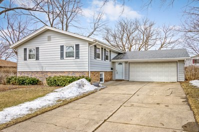 30 Standish Lane, Schaumburg, IL 60193 - #: 10307752