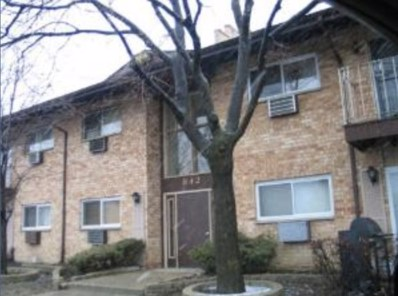 842 E Old Willow Road UNIT 205, Prospect Heights, IL 60070 - #: 10307760