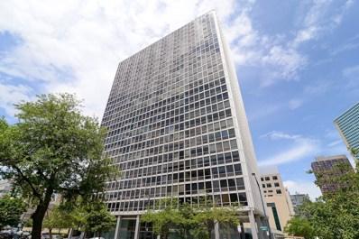 330 W Diversey Parkway UNIT 1801, Chicago, IL 60657 - MLS#: 10307762