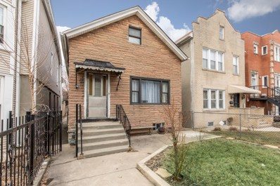 818 S Bell Avenue, Chicago, IL 60612 - #: 10307779