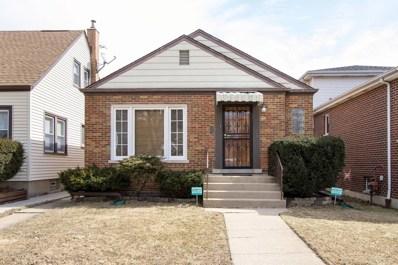 3911 N Paris Avenue, Chicago, IL 60634 - #: 10307797