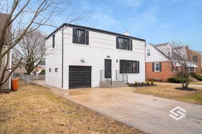 839 Homestead Road, La Grange Park, IL 60526 - #: 10307814