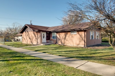 1456 Portsmouth Avenue, Westchester, IL 60154 - #: 10307829