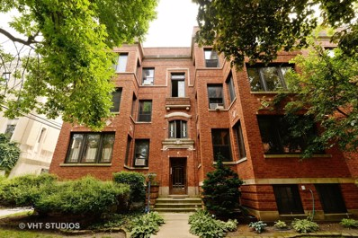 1339 W Albion Avenue UNIT 3W, Chicago, IL 60626 - #: 10307834