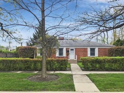 600 Garfield Avenue, Lake Bluff, IL 60044 - #: 10307851