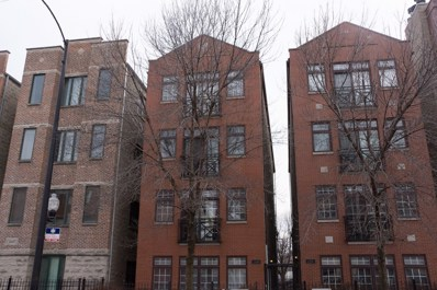 2349 W Harrison Street UNIT 2, Chicago, IL 60612 - #: 10307852