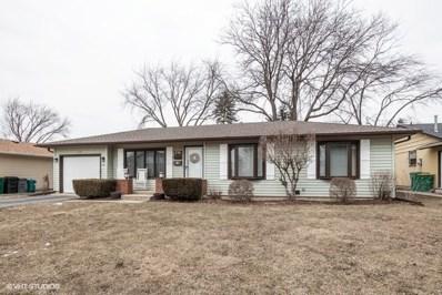 236 Kingsbridge Road, Elk Grove Village, IL 60007 - #: 10307966