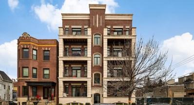 3021 N Southport Avenue UNIT 4A, Chicago, IL 60657 - MLS#: 10307982