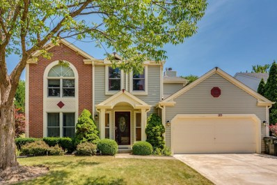 189 N Fiore Parkway, Vernon Hills, IL 60061 - MLS#: 10307997