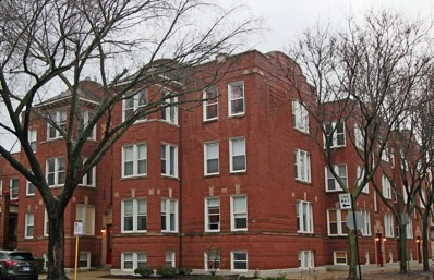 2457 W Leland Avenue UNIT 2, Chicago, IL 60625 - #: 10308047