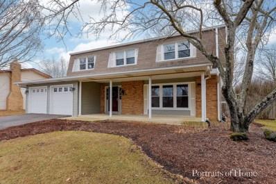 6631 Springside Avenue, Downers Grove, IL 60516 - #: 10308080
