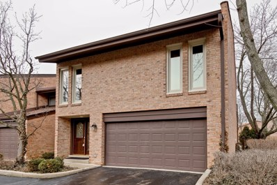 1731 Wildberry Drive UNIT A, Glenview, IL 60025 - #: 10308094
