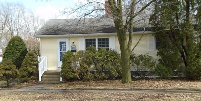 725 Lincoln Highway, Rochelle, IL 61068 - #: 10308169