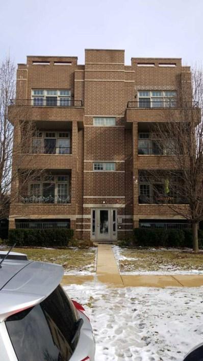 527 Summit Avenue UNIT 2N, Park Ridge, IL 60068 - #: 10308187