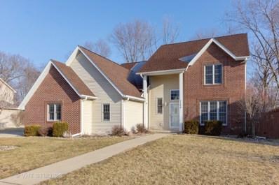 1128 Country Oak Drive, Ottawa, IL 61350 - #: 10308216