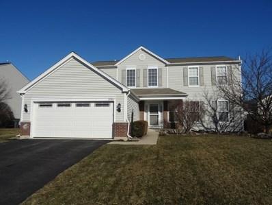25104 Rockwell Lane, Plainfield, IL 60585 - MLS#: 10308220