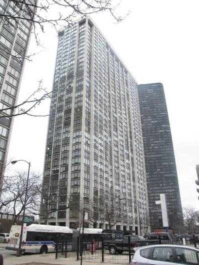 5445 N Sheridan Road UNIT 2905, Chicago, IL 60640 - #: 10308255