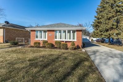 436 Sunnyside Avenue, Itasca, IL 60143 - #: 10308263