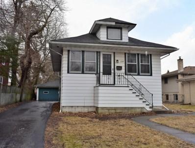 1045 E Division Street, Lombard, IL 60148 - #: 10308270