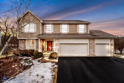 8 River Oaks Circle W, Buffalo Grove, IL 60089 - MLS#: 10308357