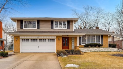 615 Huntington Lane, Schaumburg, IL 60193 - #: 10308363