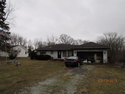 4315 Davis Street, Matteson, IL 60443 - #: 10308365