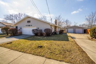 901 S Hinshaw Avenue, Bloomington, IL 61701 - MLS#: 10308391