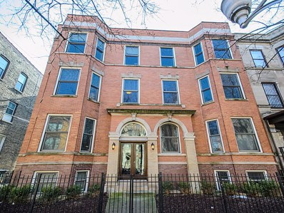 815 W Newport Avenue UNIT 2F, Chicago, IL 60657 - #: 10308393