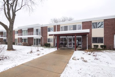 127 N Wolf Road UNIT 59A, Wheeling, IL 60090 - #: 10308407