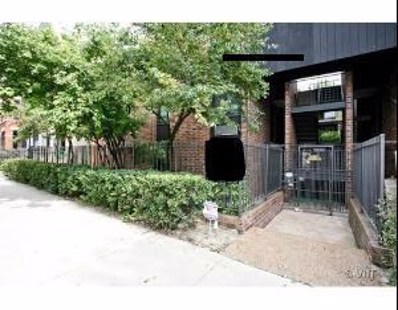 2225 N Halsted Street UNIT 22, Chicago, IL 60614 - #: 10308449
