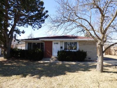 9100 Oleander Avenue, Morton Grove, IL 60053 - #: 10308480