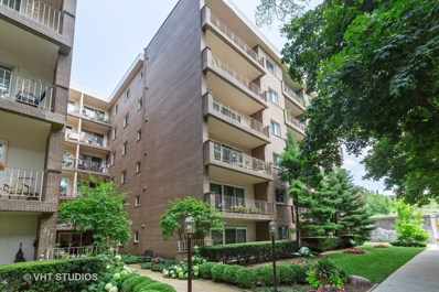 407 Ashland Avenue UNIT 3G, River Forest, IL 60305 - #: 10308481