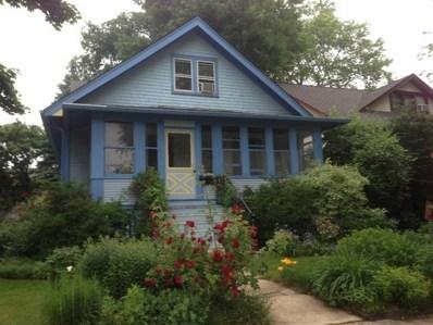 1729 Harrison Street, Evanston, IL 60201 - #: 10308490