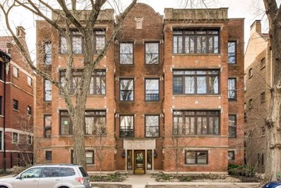 916 Michigan Avenue UNIT 1, Evanston, IL 60202 - #: 10308544