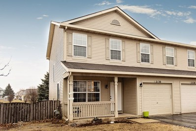 2130 Rebecca Circle, Montgomery, IL 60538 - #: 10308624