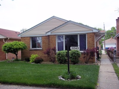 10049 S California Avenue, Chicago, IL 60655 - #: 10308629