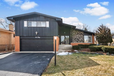 630 Forest Preserve Drive, Wood Dale, IL 60191 - #: 10308633