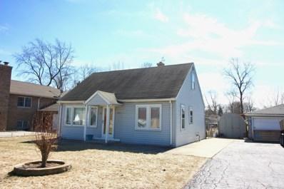 454 Itasca Street, Wood Dale, IL 60191 - #: 10308728